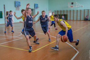 игра с командой из Павловского Посада